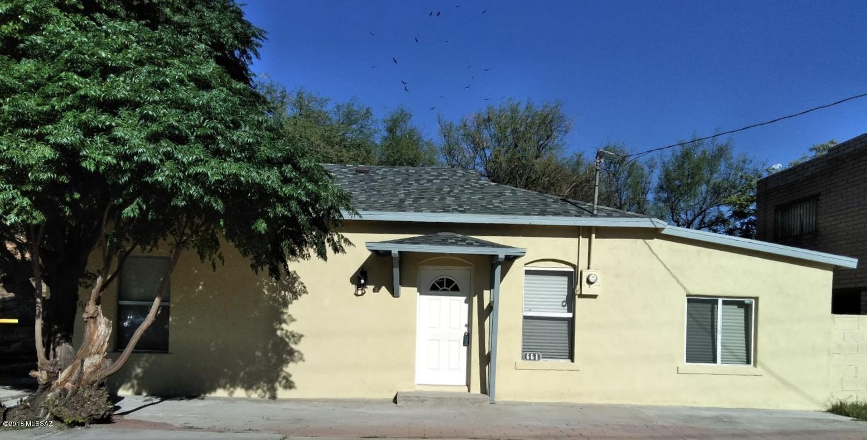 Photo of 661 N Potrero Avenue, Nogales, AZ 85621