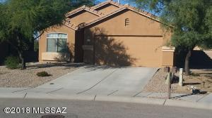 11448 W Anasazi Passage Street, Marana, AZ 85658