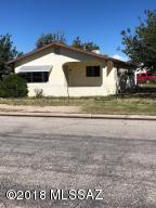 402 N Curtis, Willcox, AZ 85643
