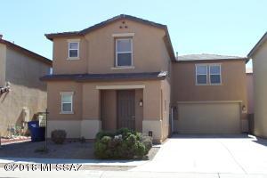 4190 E Deer Dancer Way, Tucson, AZ 85712