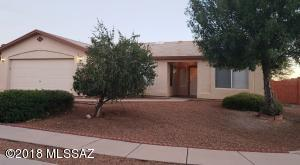 10192 E Hummingbird Meadow Way, Tucson, AZ 85747