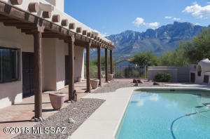 843 W POMEGRANATE Lane, Tucson, AZ 85737