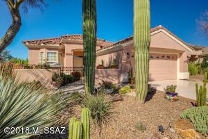 13575 N Sunset Mesa Drive, Marana, AZ 85658