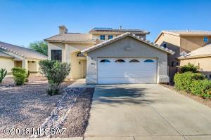 6974 W Amarante Drive, Tucson, AZ 85743