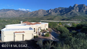 11590 N Civano Place, Oro Valley, AZ 85737