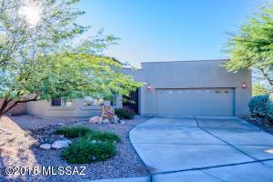 10751 S Fiery Dawn Court, Vail, AZ 85641