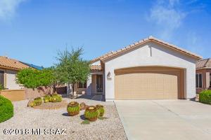 8086 W Morning Light Way, Tucson, AZ 85743