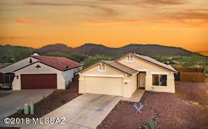 8010 W Mural Hill Drive, Tucson, AZ 85743