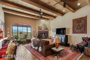 13367 S Sundown Ranch Road, Vail, AZ 85641