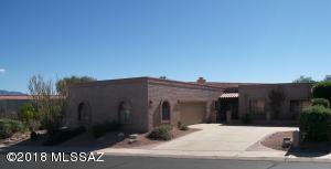 1991 W Via Del Picamaderos, Green Valley, AZ 85622