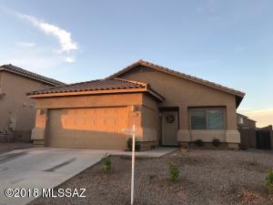 11161 W Flycatcher Drive, Marana, AZ 85653