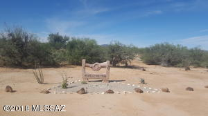 9150 S Silver Star Drive, Tucson, AZ 85735