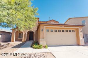 6879 S Martlet Drive, Tucson, AZ 85756