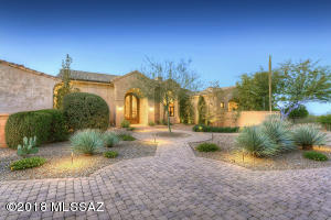 4930 E Winged Foot Drive, Tucson, AZ 85718