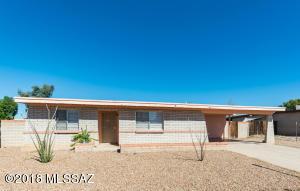 3664 W Horizon Hills Drive, Tucson, AZ 85741