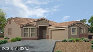 9141 W Silver Cholla Drive, Marana, AZ 85653