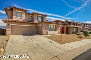 12156 N Quail Feather Boulevard, Marana, AZ 85658