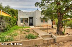 822 N Plumer Avenue, Tucson, AZ 85719