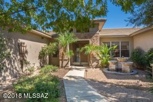 11081 E Monument Estates Circle, Tucson, AZ 85748