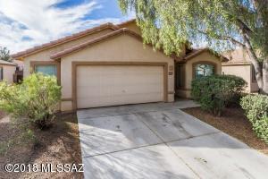 11781 W Barley Drive, Marana, AZ 85653