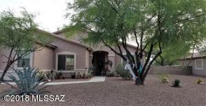 12531 N Stone Ring Drive, Marana, AZ 85653