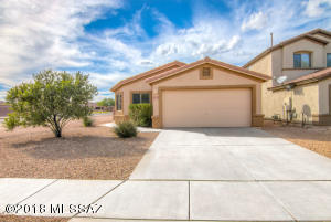 10610 S Sean Drive, Vail, AZ 85641