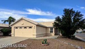 7014 W Amarante Drive, Tucson, AZ 85743