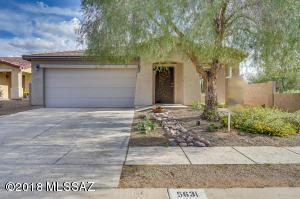 5631 W Copperhead Drive, Tucson, AZ 85742