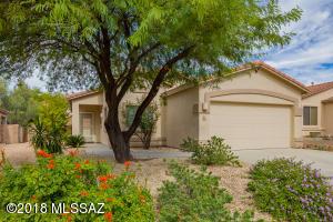 5576 W Sunset Vista Place, Marana, AZ 85658