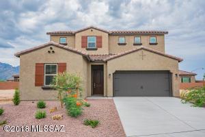 168 E Woolystar Court, Oro Valley, AZ 85755