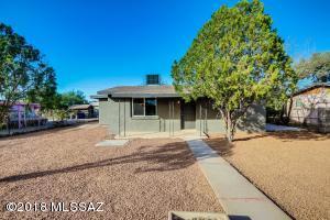 762 W Tennessee Street, Tucson, AZ 85714