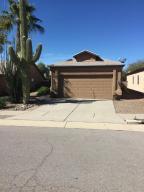7662 S Trumpet Vine Avenue, Tucson, AZ 85747