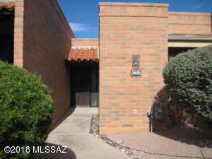 1372 W Desert Hills Drive, Green Valley, AZ 85622