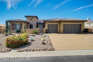 35950 S Desert Sun Drive, Tucson, AZ 85739
