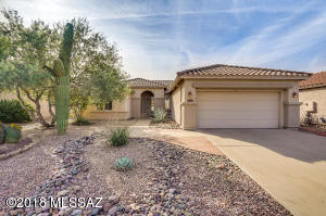 7673 W Starry Night Lane, Tucson, AZ 85743