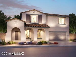 12571 N Blondin Drive, Marana, AZ 85653
