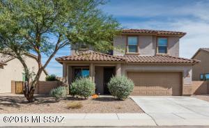 14300 N Arrowpoint Ash Avenue, Marana, AZ 85658