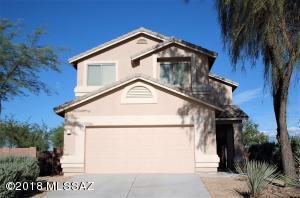 13020 N Steamboat Drive, Marana, AZ 85653