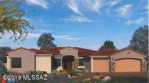 4245 W Cornerstone Court, Marana, AZ 85658