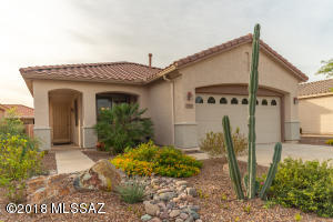 7517 W Wandering Coyote Drive, Tucson, AZ 85743