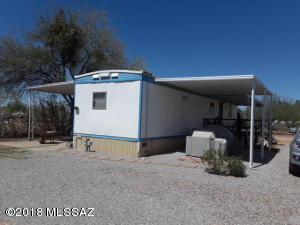 12666 N Single Six Road, Marana, AZ 85653