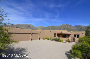 2203 E Quiet Canyon Drive, Tucson, AZ 85718