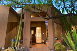 5757 E Paseo Cimarron, Tucson, AZ 85750