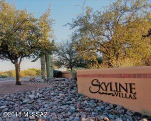 6651 N Campbell Avenue, 191, Tucson, AZ 85718