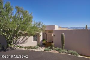 5718 N Paseo Ventoso, Tucson, AZ 85750