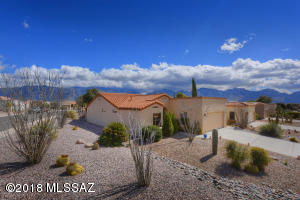 14350 N Rusty Gate Trail, Oro Valley, AZ 85755