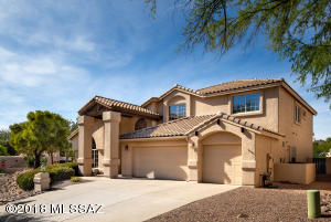 10601 N Thunder Hill Place, Oro Valley, AZ 85737