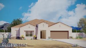 8924 W Blakebrook Road, Marana, AZ 85653