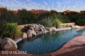 12232 N Cloud Ridge Drive, Oro Valley, AZ 85755