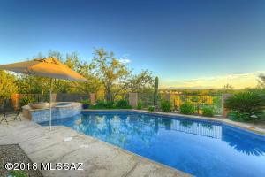 5340 N Sabino View Place, Tucson, AZ 85749